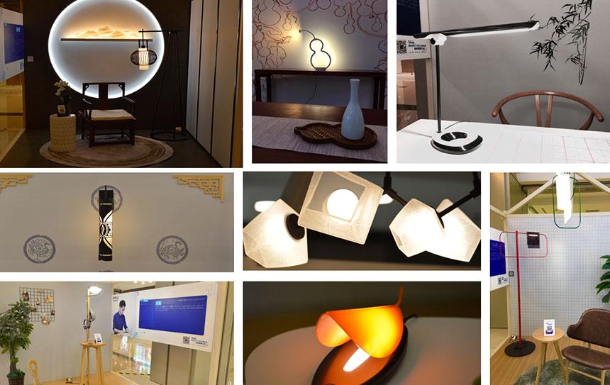 LED行业欧普照明流水线设计