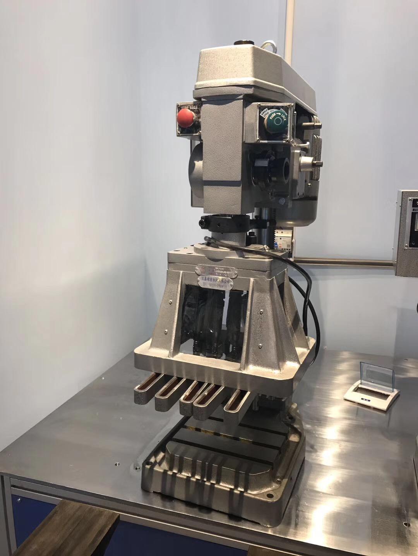 多轴器安装调试视频