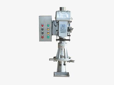 GD-30油压钻孔机