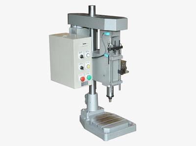 GD-100油压钻孔机