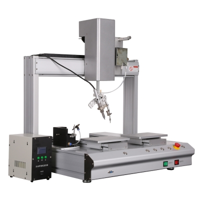 4331PCB板焊接机器人