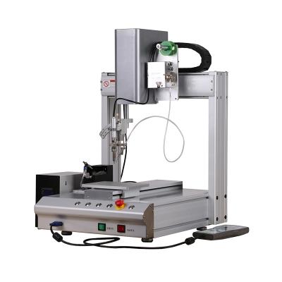 661电路板焊锡机