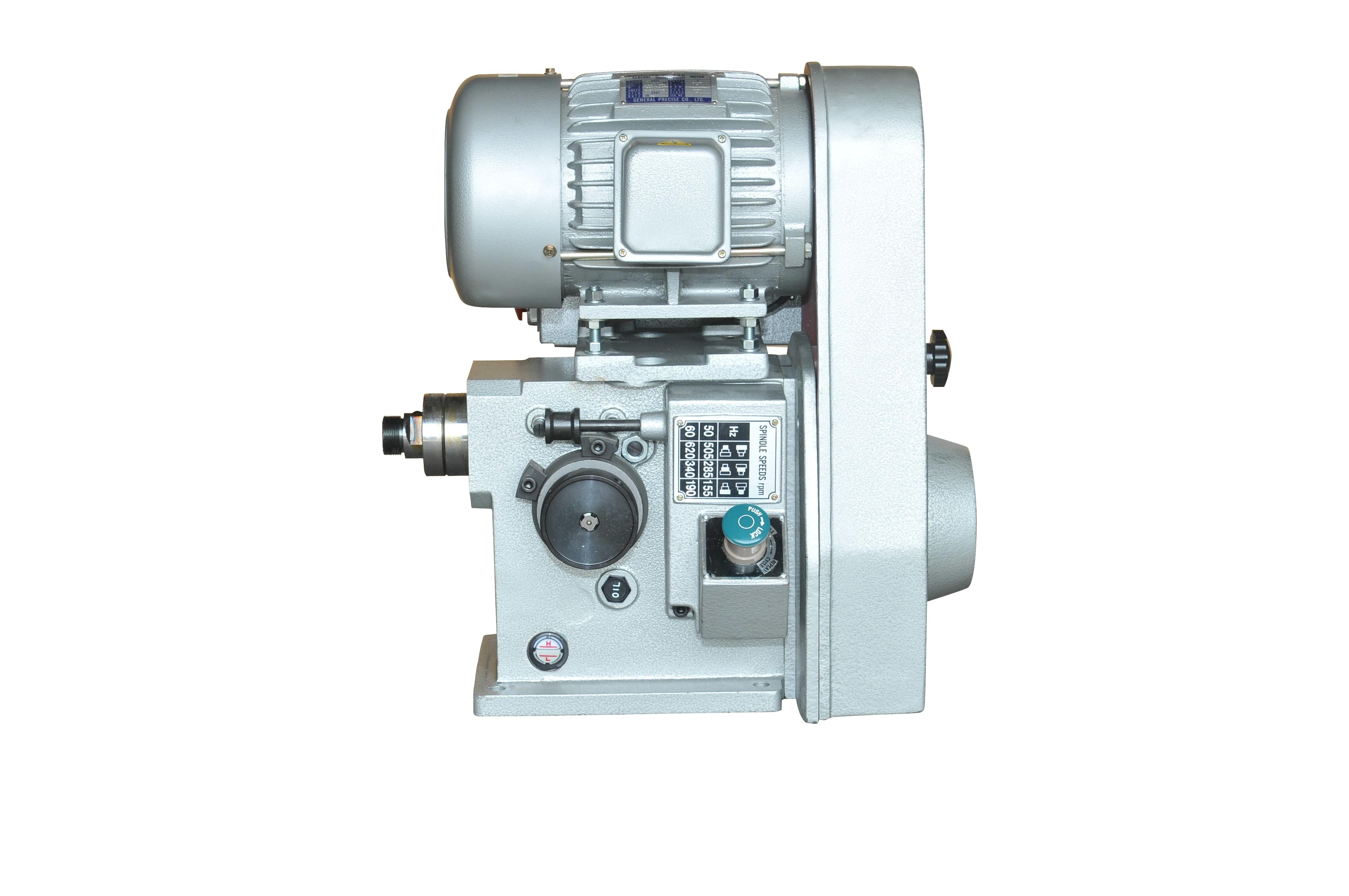 GT2-224卧式攻丝机