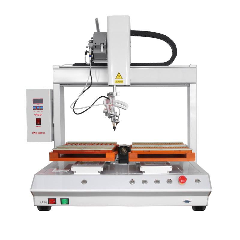 线路板平台式焊锡机